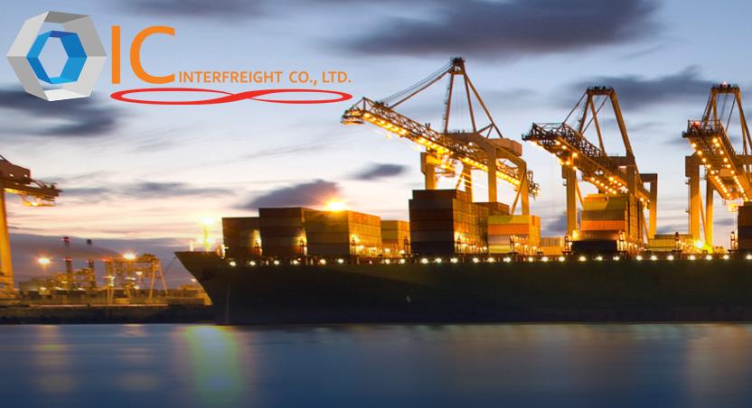 International Freight forwarder - IC Interfreight co ,ltd